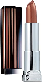 Maybelline New York Colorsensational Lipcolor, Copper Charm 305, 0.15 Ounce
