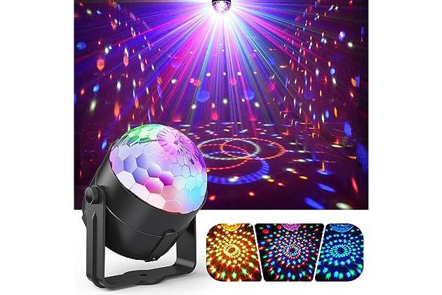 Best disco ball for kids | Amazon.com