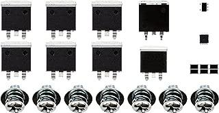 Panasonic TXNSC1NWUU (TNPA5335) SC Board Component Repair Kit for TC-P50GT30