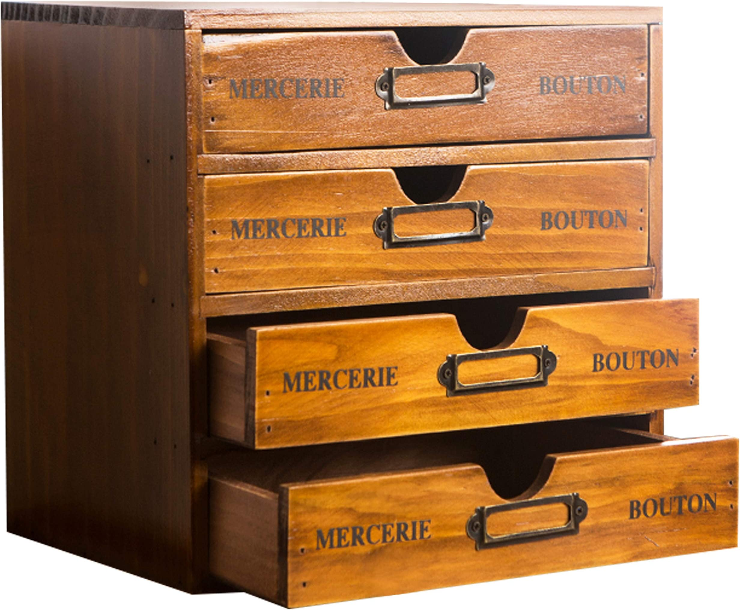 Wooden accessories box Make good bookends or jewelry boxes too! perfect trinkets and desk tops