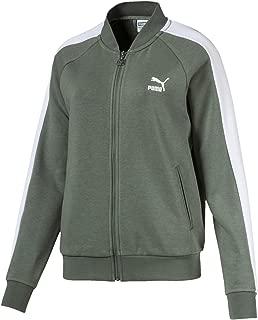 Puma Classics T7 Track Jacket Shirt For Unisex
