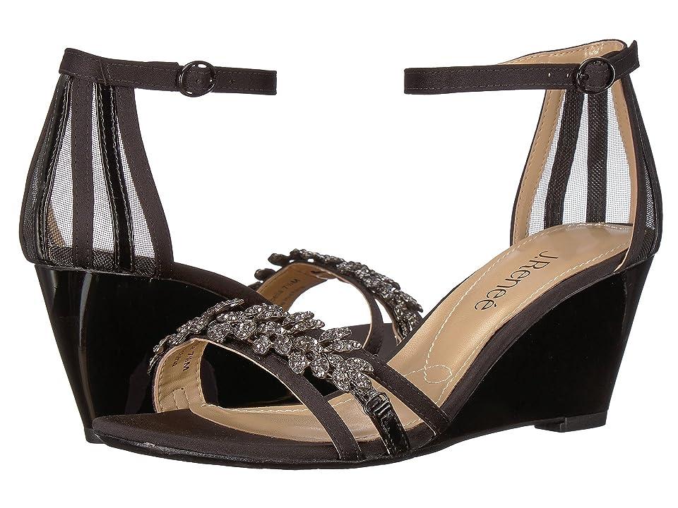 J. Renee Mariabella (Black) High Heels