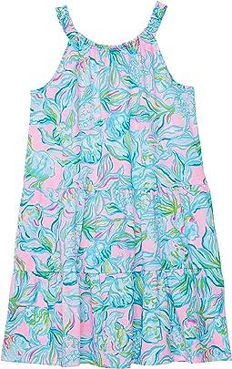Mini Loro Dress (Toddler/Little Kids/Big Kids)