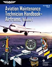 Best amt airframe handbook Reviews