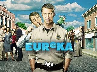 Eureka Season 2