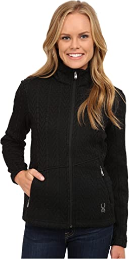 Spyder - Major Cable Core Sweater