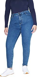 American Apparel Women's Pencil Jean