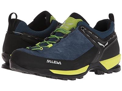 SALEWA Mountain Trainer (Poseidon/Sulphur Spring) Men