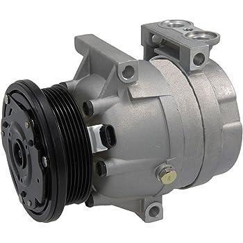 Magneti Marelli by Mopar 1AMAC00074 A//C Compressor