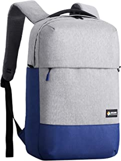 OUTJOY Laptop Backpack for Men Lightweight Waterproof Anti-Theft Travel Backpack School Backpack Computer Backpack Laptop ...