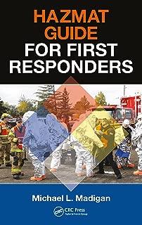 Best hazmat guide for first responders Reviews