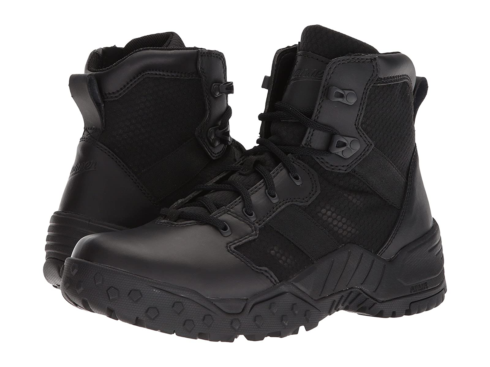 "Danner Scorch 6"" Side-ZipAffordable and distinctive shoes"