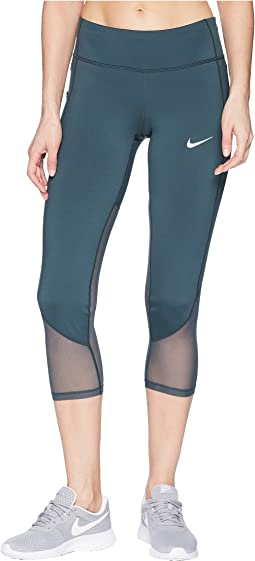 Power Racer Cool Crop Pants