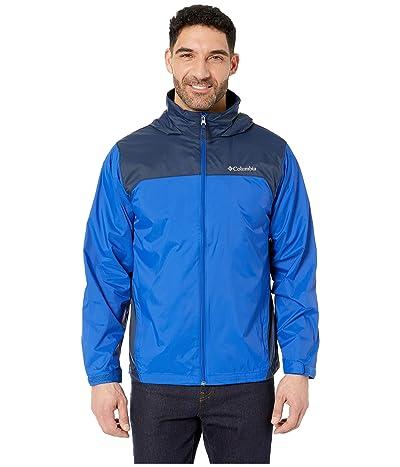 Columbia Glennaker Laketm Rain Jacket (Azul/Collegiate Navy) Men
