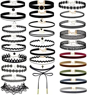 Best chain necklace tattoo Reviews