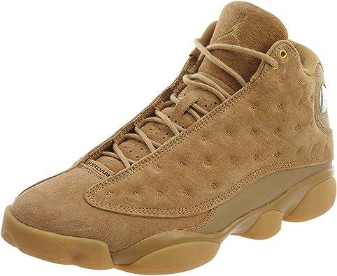 Nike Air Jordan 13 Retro Mens Basketball Trainers 414571 Sneaker Shoes