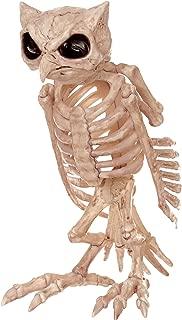Crazy Bonez - Skeleton Owl