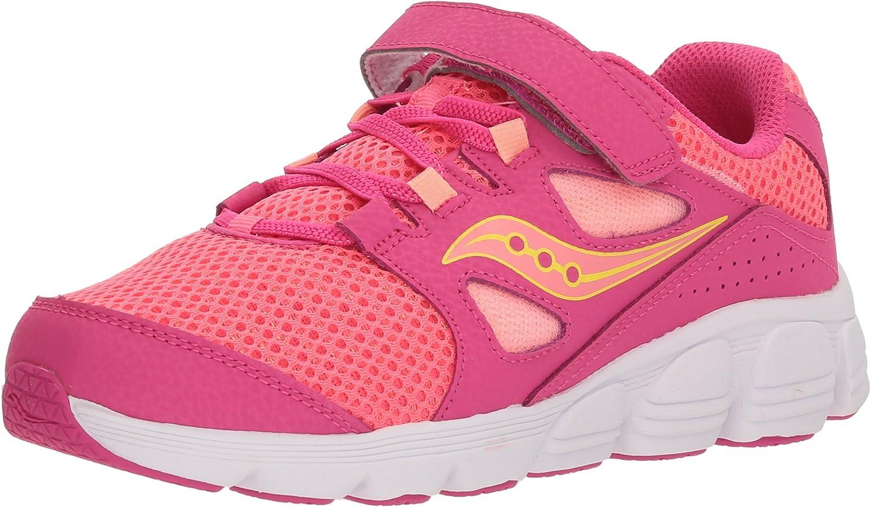 Saucony Boy's Kotaro 4 A C Running shoes