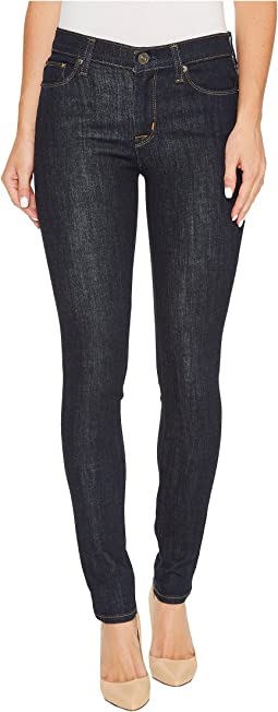 Hudson - Nico Mid-Rise Super Skinny in Timeless