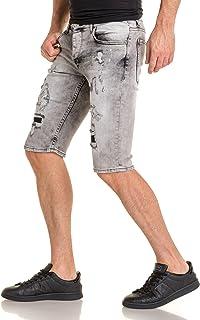 604d67091ac71 Amazon.fr : BLZ Jeans - Shorts et bermudas / Homme : Vêtements