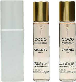 Chanel Coco Mademoiselle Eau de Toilette Set Vaporisateur/