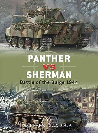 Panther vs Sherman: Battle of the Bulge 1944: 0
