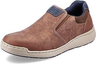 Rieker Herren Low-Top Sneaker B5860, Männer Sneaker