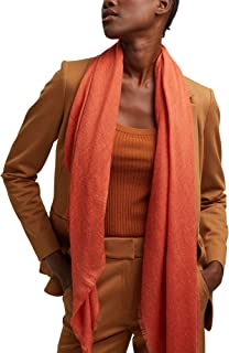 ESPRIT 071EA1Q304 dames Modieuze sjaal
