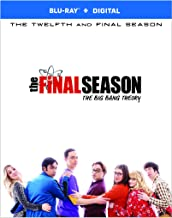 The Big Bang Theory: Season 12 (Blu-ray + Digital)