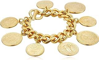 vintage moroccan bracelet