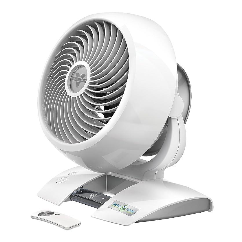 ボルネード サーキュレーター DCモーター なめらか99段階風量 14畳 まで 5303DC-JP