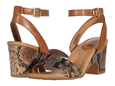 Born Frilli (Natural/Tan) Women
