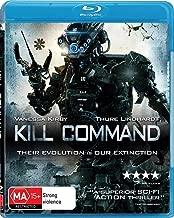 Kill Command NON-USA FORMAT Reg.B Australia