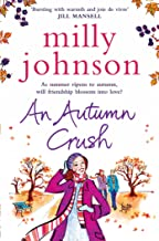 An Autumn Crush (The Four Seasons Book 3)