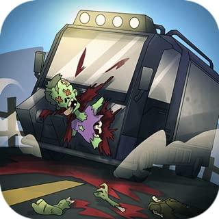Zombie Crash Drive