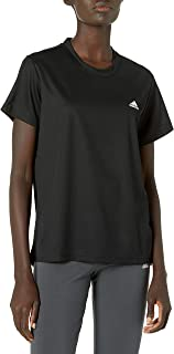 adidas womens Small Logo Tee T-Shirt