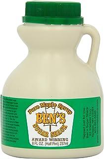 59e18b490f6 Amazon.com  Sodium Free ( 5mg) - Maple Syrup   Syrups