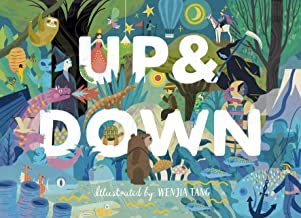 Up & Down: Explore the World Above and Below