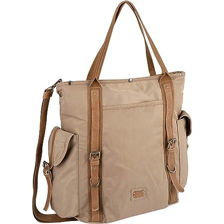 camel active bags Aruba Damen Shopper L, 41x37,5x18