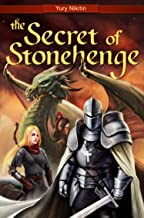 The Secret of Stonehenge (The Knight and the Wonderer Book 2)