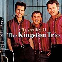 kingston trio bad man's blunder