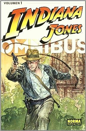 Indiana Jones Omnibus I [Lingua spagnola]