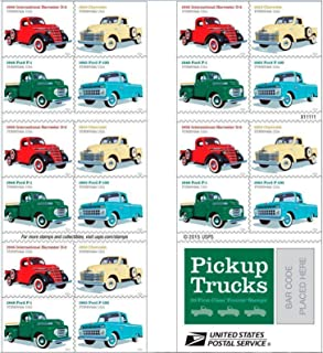 Best truck postage stamps Reviews