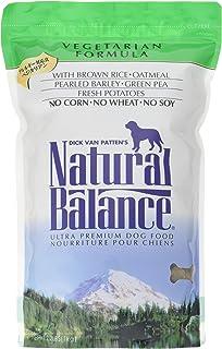 ナチュラルバランス ベジタリアン (全犬種/全年齢対応) 1kg