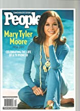 PEOPLE MAGAZINE COMMEMORATIVE EDITION MARY TYLER MOORE 2017