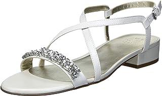 Naturalizer Women's Macy Flat Sandals