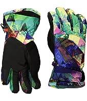 Obermeyer Kids Cornice Gloves (Big Kids)