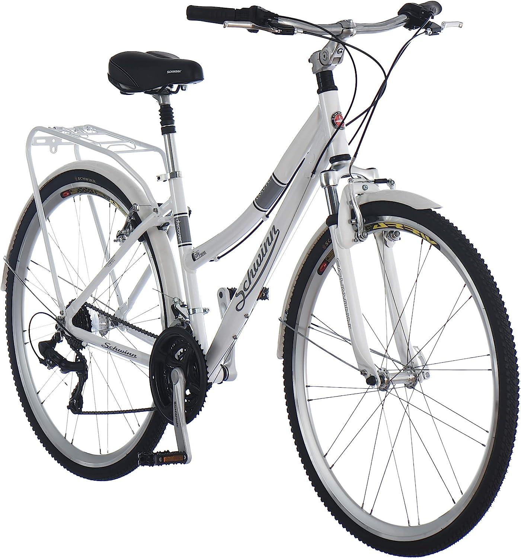 """""""Schwinn Discover Hybrid Bike"""
