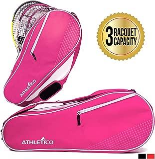 Best pink tennis gear Reviews