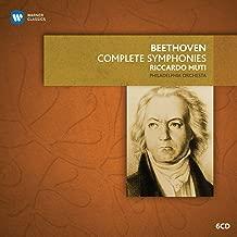 Beethoven: 9 Symphonies & Overtures Budget Box